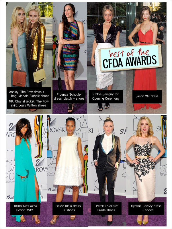 CFDA Awards, Liv Tyler CFDA, Kirsten Dunst CFDA, Kerry Washington CFDA