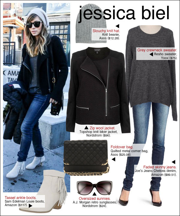 jessica biel sundance, jessica biel style, jessica biel wedding dress, jessica biel justin timberlake