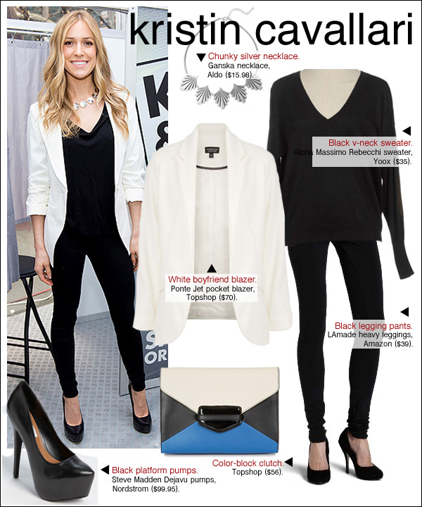 kristin cavallari gillette, kristin cavallari style, kristin cavallari chicago
