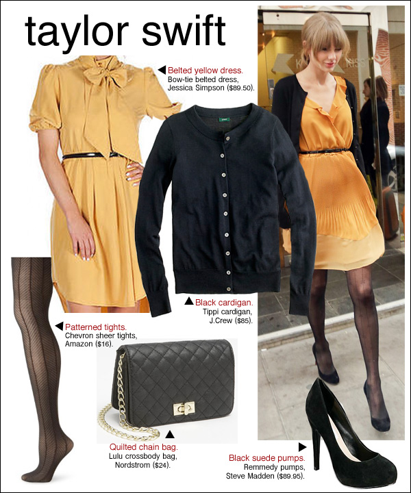 taylor swift london, taylor swift brit awards, taylor swift style, taylor swift yellow dress