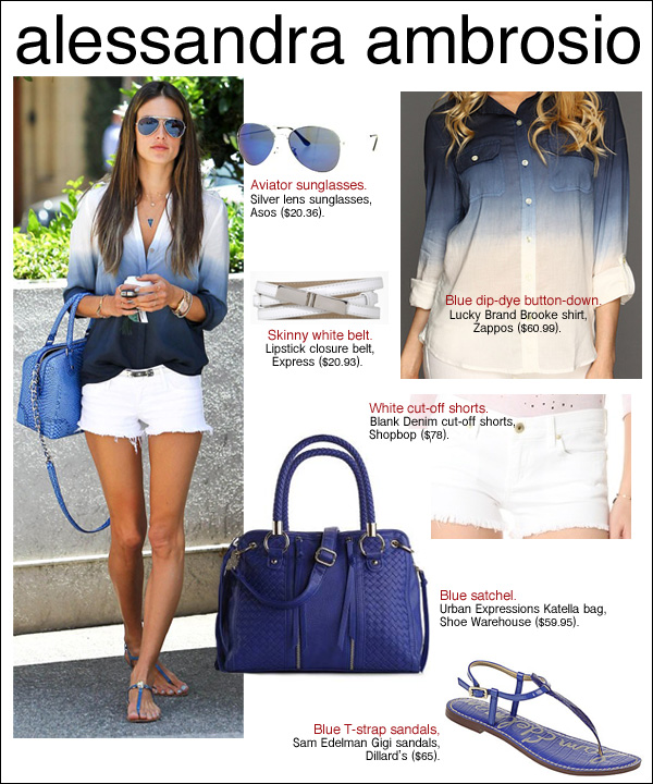 alessandra ambrosio style, alessandra ambrosio los angeles